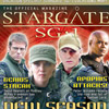 Le magazine officiel Stargate arrête sa publication