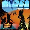 Set de table La Réunion