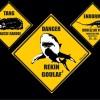 Danger Animaux